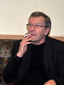 Ерофеев Виктор Владимирович