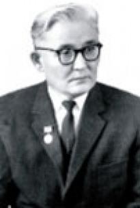 Есенжанов Хамза