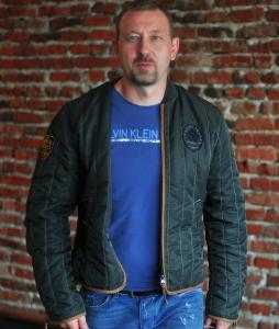 Фатин Дмитрий Александрович
