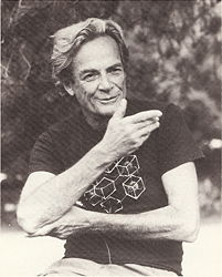Фейнман Ричард Филлипс