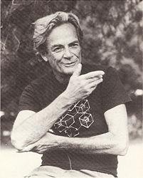 Feynman Richard Phillips