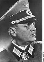 фон Хольтиц Дитрих