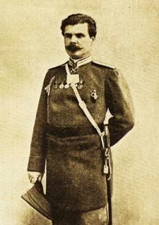фон Ланге Виталий Владимирович
