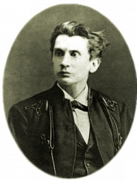 фон Захер-Мазох Леопольд