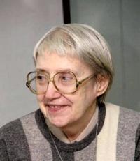 Фрумкина Ревекка Марковна