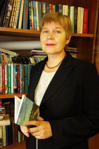 Габова Елена