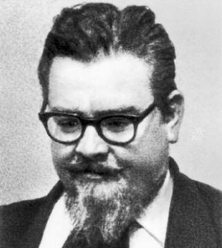 Гаррет Рэндал