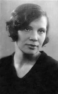 Гернет Нина Владимировна