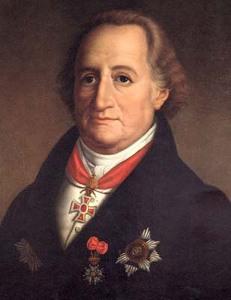 Гете Иоганн Вольфганг