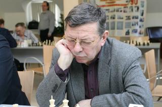 Гик Евгений Яковлевич