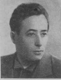 Глазов Григорий Соломонович