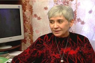 Глебова Ирина Николаевна
