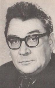 Голубев Глеб Николаевич