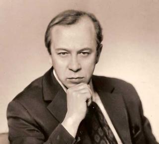 Горбовский Александр