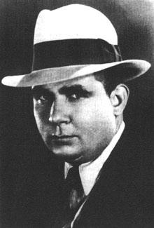 Говард Роберт Ирвинг