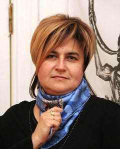 Гримич Марина