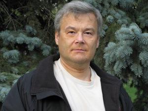 Гриньков Владимир Васильевич