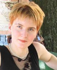 Громыко Ольга