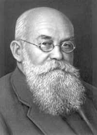 Грушевский Михаил Сергеевич