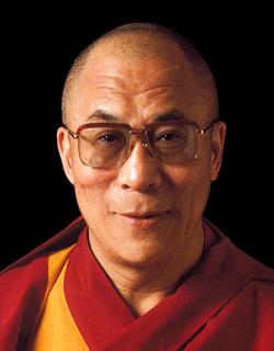 Gyatso Tenzin Dalai-lama XIV