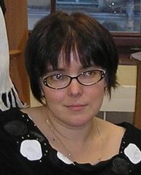 Хаецкая Елена Владимировна