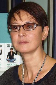 Хакамада Ирина Мицуовна