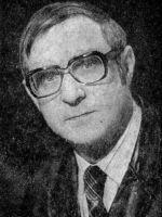 Холендро Дмитрий Михайлович
