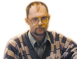Иванов Алексей Александрович Алексей Александров