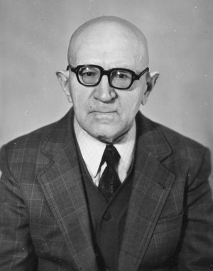 Иванов Андрей Митрофанович