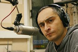 Каганов Леонид Александрович