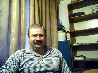Калбанов Константин Георгиевич