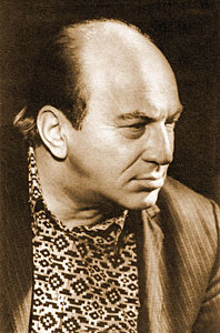 Казаков Юрий Павлович