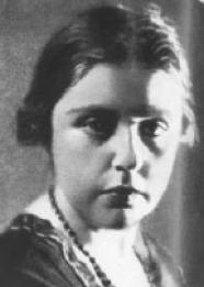 Кнорринг Ирина Николаевна