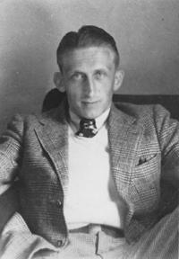 Кокс Джордж Х.