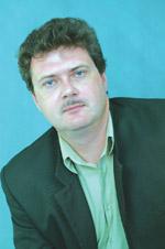 Колосов Дмитрий