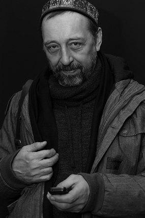 Коляда Николай