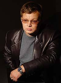 Колычев Владимир Григорьевич