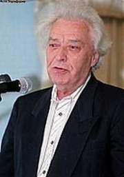 Комар Борис Афанасьевич