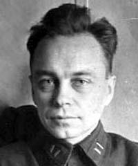 Корольков Юрий Михайлович