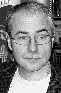 Коротков Юрий Марксович