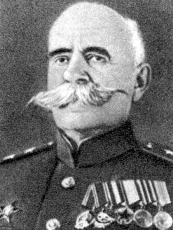 Корсун Николай Георгиевич