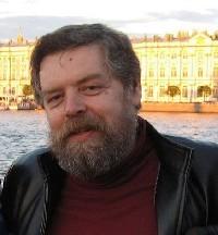 Красницкий Евгений Сергеевич