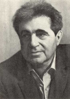 Крон Александр Александрович