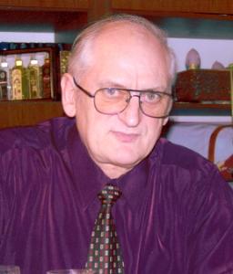 Кубеев Михаил Николаевич