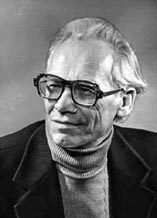 Кузьмин Лев Иванович
