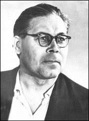 Лавров Илья Михайлович