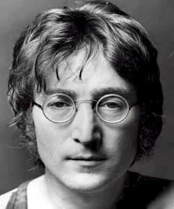 Леннон Джон