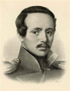 Lermontov Mikhail Iourievitch