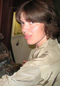 Лесина Екатерина