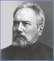 Лесков Николай